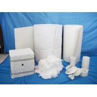 Quality 1260C 6lb Pure white ceramic fiber blanket for heat insulation wholesale