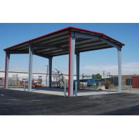 Quality Light Weight Steel Frame Building To Australia Manufacture In China wholesale