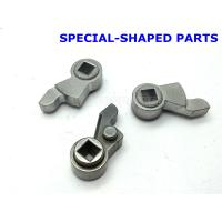 Quality Copper Based / Iron Based Powder Metallurgy Parts PMP04-5 For Home Appliances wholesale