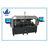 China High Speed Led Light Production Machine , LED SMT Pick And Place Machine HT-T7 on sale
