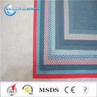 Quality Cellulose and PET/PP Spunlace Nonwoven Fabric wholesale