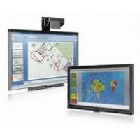 Quality Intelligent Smart Interactive Whiteboard With Remote Control LCD TFT Screen wholesale