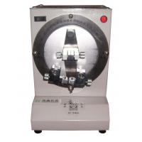 Quality Manual 304# Stainless Steel Paper Testing Equipments Taber Stiffness Tester wholesale