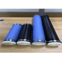 Buy cheap Convenient Fine Bubble Tube Diffuser Avoid Sewage Intrusion Optimal Oxygen from wholesalers