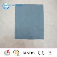 China Cellulose and PET/PP Spunlace Nonwoven Fabric on sale
