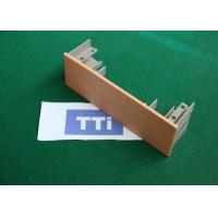 Quality High Precision Plastic Injection Molding & Grained Surface Decoration wholesale