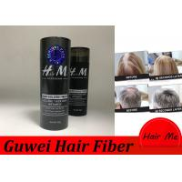 Guwei 3 - 30g Hair Regrowth Fiber Solve Your  Problem Of Hair Thinning In Several Seconds