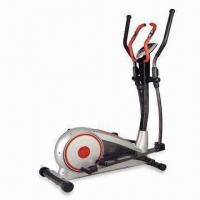 Quality Magnetic Cross Trainer with 7kg Flywheel and Two-way Rotation wholesale