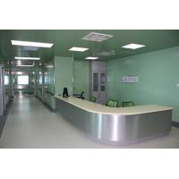 Quality 100 Pharmaceutical EPS PVC Industrial Clean Rooms For Medical Operating / Operating Room wholesale