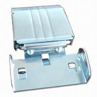 Quality Metal bag buckle/metal safety belt buckle/press buckle with 2 holes wholesale