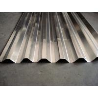 Quality aluminum roofing sheet wholesale