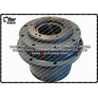Quality Caterpillar E306 Excavator Final Drive , Travel Reducer Reductor Planetary Gear Box wholesale