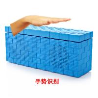 Quality Motion Control Water Cube Bluetooth Speaker With Hands Free Phone Call wholesale