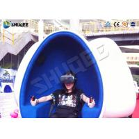 Cheap New 9d Vr Cinema Riding 360 Interactive Game Simulator Machine for sale
