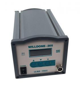 Quality 150W Adjustable Temperature Soldering Station, Soldering Gun Station 36V 4khz wholesale
