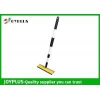 Quality Long Handled Windscreen Cleaner , Long Handled Squeegee For Windows 20CM wholesale
