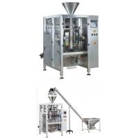 China High Speed Chilli Packing Machine , Food Grade Material Small Pouch Packing Machine on sale