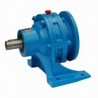 Quality BWY/XWY Series Cycloid Pin Wheel Speed Reducer, Flexible Installation wholesale