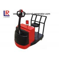 Buy cheap Electric Baggage 3.0 Ton Tow Tractor with CE / ISO certification , EP Material Handling Equipment product