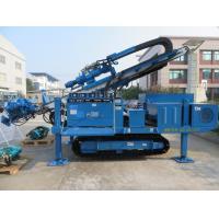 Quality MDL-C150  HYDRAULIC IMPACT & TOP DRIVE DRILLING RIG wholesale
