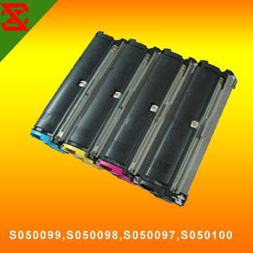 Cheap Color Toner Cartridge for EPSON C900 for sale