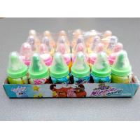 Buy cheap Angry Bird-Nipple Shaped Healthy Hard Candy With Powder Sweet and Funny from wholesalers