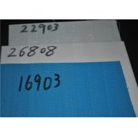 Cheap Heat Resistance 100% Polyester Mesh Belt For Paper Drying Industry for sale