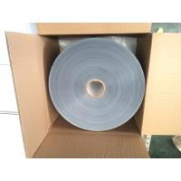 LDPE or HDPE High Strength Butyl Rubber Sealant Tape for Buried or Immersed Steel Pipelines