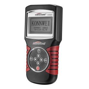 China Konnwei KW820 Automotive Fault Code Reader / car diagnostic scanner obd2 for BMW on sale