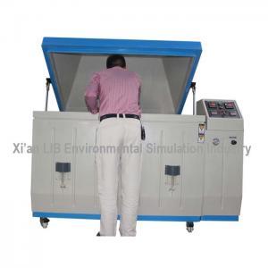 Quality ISO9227 Standard 412 liters Salt Fog Testing Machine Price wholesale