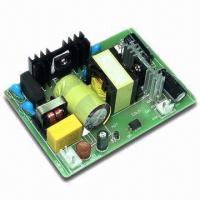 China Switching Power Supply with 60A/230V Inrush Current, Measuring 102 x 56 x 27mm on sale