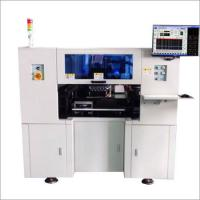 Quality Automatic visual system realized robot pick and place machine  1200*300mm wholesale
