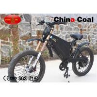 Quality Black Industrial Tools And Hardware Fast E - bike Fat Tire Electric Mountain Bike Bicycle wholesale