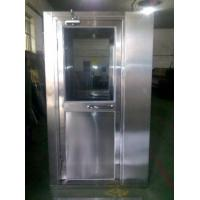 Quality Low-Profile Straight-Pass Through Air Shower Manufacturer  for Cleaning Room Equipment wholesale
