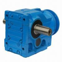 Quality K Series Speed Reducer, Low Noise, High Efficiency wholesale