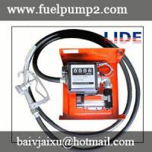 12V/24V Car Diesel Fuel Transfer Pump Kits