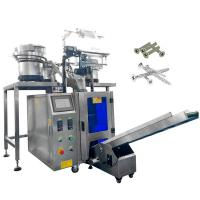 Quality Eletric Hardware Packaging Machine , Screw Counting Packing Machine Durability wholesale