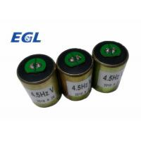 Quality Accurate SM6 Geophone Seismic Sensor Wide Frequency Response Range wholesale