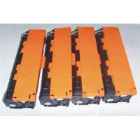 Quality CB540A-543A new color compatible toner cartridge for HP Color LaserJet CP1215/CP1515n  CANON 316/716 wholesale