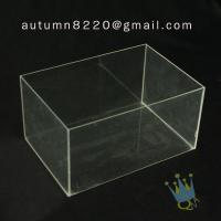 Quality BO (53) clear acrylic candy case wholesale