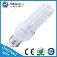 Buy cheap 15W 20W CFL energy saving lamp from wholesalers