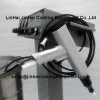 Quality Electrostatic Powder Coating Machine JH-601 wholesale