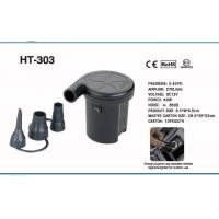 Quality HT-303 DC Electric Air Pump In Camping & outdoor wholesale