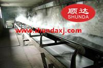 Quality Heat-Resistant Conveyor Belt wholesale