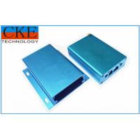 China Precision CNC Milling Machine Parts For Jigs , Grinding Brass Milled Service on sale