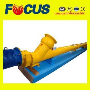 Quality LSY219 Cement Screw Conveyor wholesale