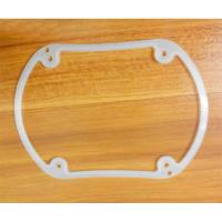 Cheap heat resistant silicone gasket ,waterproof silicone rubber seals for sale