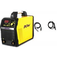 Buy cheap Single PCB IGBT Inverter Welder Single Phase Welding Machine ARC-200D product