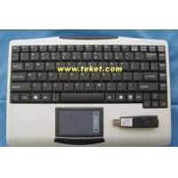 Quality Wireless Keyboard With Touchpad wholesale