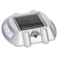China Outdoor Solar Powered LED Ground Lights , In Ground LED Driveway Lights on sale